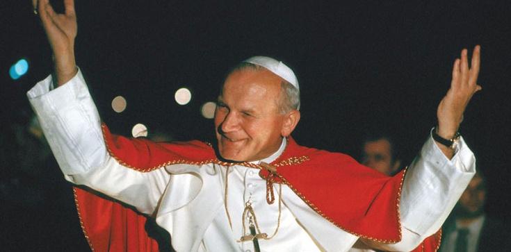 Czy sprawiedliwość wystarcza? Jan Paweł II o Bożym Miłosierdziu  - zdjęcie