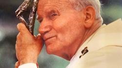 'Chrystus ma prawo obywatelstwa w Europie'! Wciąż aktualne słowa św. Jana Pawła II o Europie i europejskości - miniaturka