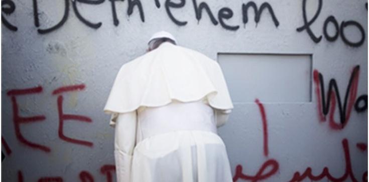 Papieskie pozdrowienia dla katolików języka hebrajskiego - zdjęcie
