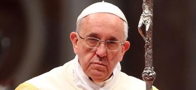 Papież w Fatimie: Maryjo, pomóż nam!