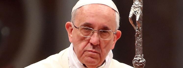 Papież Franciszek ostro o fałszywej tolerancji wobec muzułmanów