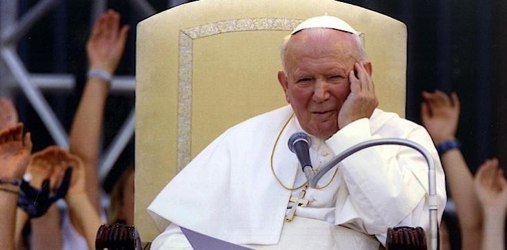 Wolność nie została jeszcze stracona - Jan Paweł II o Powstaniu Warszawskim 1944 - zdjęcie