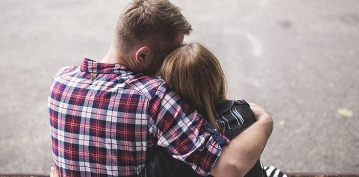 Nie mieszkajcie razem przed ślubem - to porażka! - zdjęcie