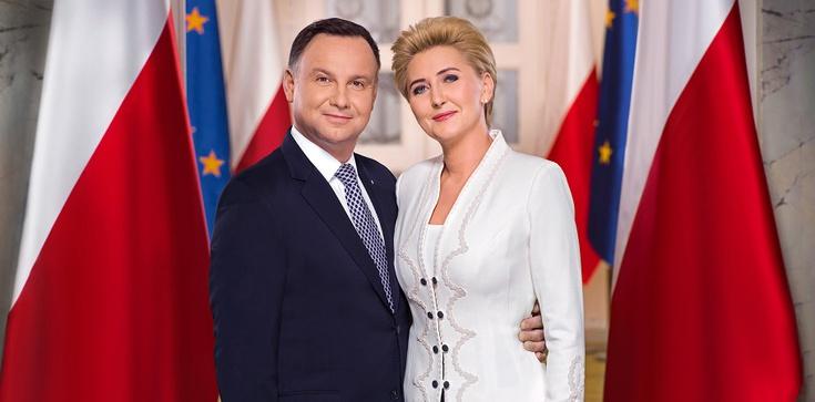 Para Prezydecka z Okazji Dnia Edukacji Narodowej: ''Dziękujemy za trud i zaangażowanie'' - zdjęcie