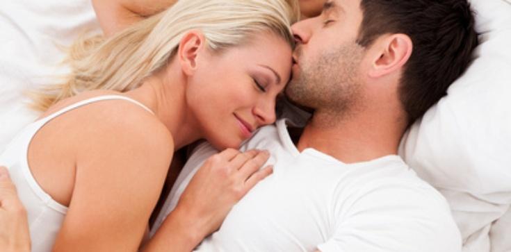 Dlaczego seks w małżeństwie i gdzie tu problemy? - zdjęcie