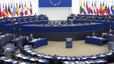 W PE trwa batalia o poszanowanie praw człowieka i traktatów unijnych - miniaturka