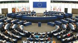 Absolutny skandal! PE przyjmuje rezolucję, w której atakuje polski rząd i podważa status TK  - miniaturka