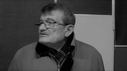 Zmarł Maciej Parowski, katolik, polski patriota, autor i redaktor fantastyki, recenzent filmowy - miniaturka