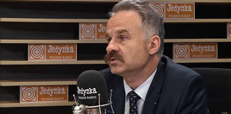 Prof. Waldemar Paruch o Trzaskowskim: ''On się nie nadaje na przywódcę ruchu społecznego'' - zdjęcie