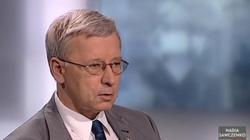 Jan Parys: Trump bardziej stabilny i lepszy dla Polski - miniaturka
