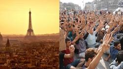 Islamski ekstremizm przelewa się przez Francję - miniaturka