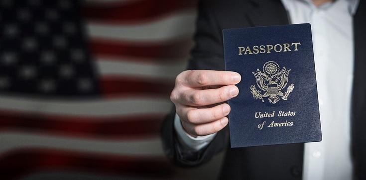 USA. Niemieckie firmy sparaliżowane przez blokadę wizową - zdjęcie