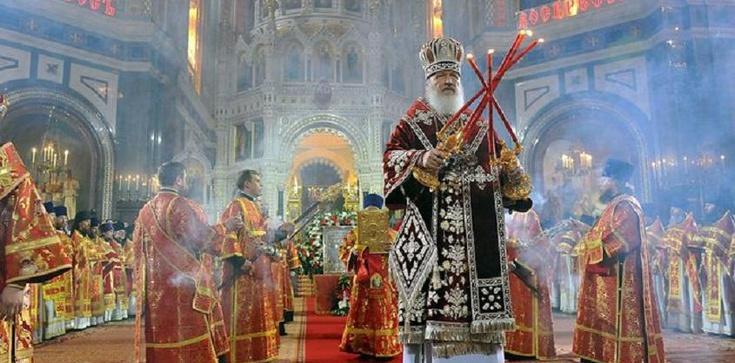 Cerkiew: Święta doktryna jest niezmienna - zdjęcie