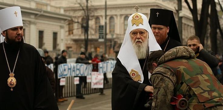 Czy zjednoczenie cerkwi prawosławnych przyniesie Ukrainie pokój? - zdjęcie