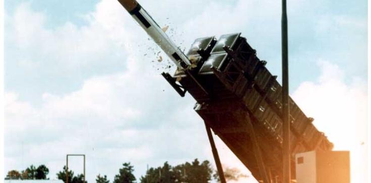 Przełom w sprawie Patriotów. Macierewicz gratuluje - zdjęcie