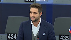 Patryk Jaki: UE buduje Putinowi potężną broń. Stop tej hipokryzji! - miniaturka
