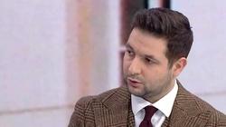 P. Jaki o dymisji Ziobry: To fake news - miniaturka