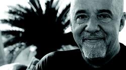 Ostrożnie z książkami Coelho! Płynie z nich zły duch! - miniaturka