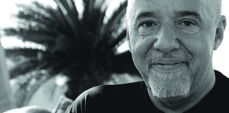 Czytanie ubogaca, ale Coelho- niekoniecznie... Z tych książek płynie ZŁY DUCH!!! - zdjęcie