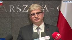 Szef BBN: Prezydent podpisze ustawę o budowie zapory na granicy z Białorusią w najbliższych dniach - miniaturka