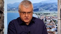,,Pastor'' Chojecki skazany. Znieważał Naród Polski, Prezydenta RP i obrażał katolików - miniaturka