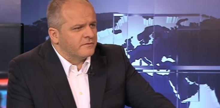 Dr Paweł Kowal dla Frondy: Katz nie mówi w imieniu wszystkich Żydów - zdjęcie