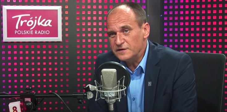 Paweł Kukiz: Nie wolno nam sprzedać swojej suwerenności  - zdjęcie