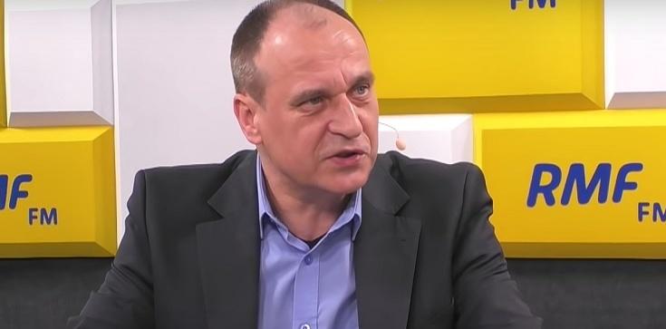 Kogo poprze Kukiz na stanowisko Rzecznika Praw Obywatelskich? - zdjęcie