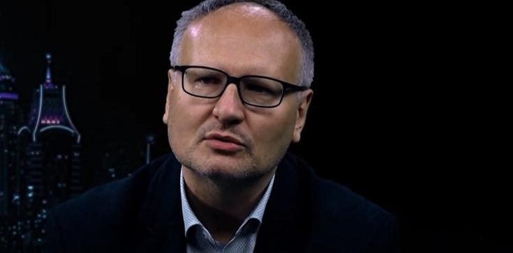 TYLKO U NAS! Aborcja, eutanazja, lewica. Paweł Lisicki: To było coś demonicznego... - zdjęcie