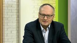 Paweł Lisicki: Chcą zepchnąć Polskę do poziomu prowincji  - miniaturka