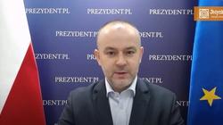 Paweł Mucha: Konstytucja mówi wprost o zwierzchniej władzy narodu - miniaturka