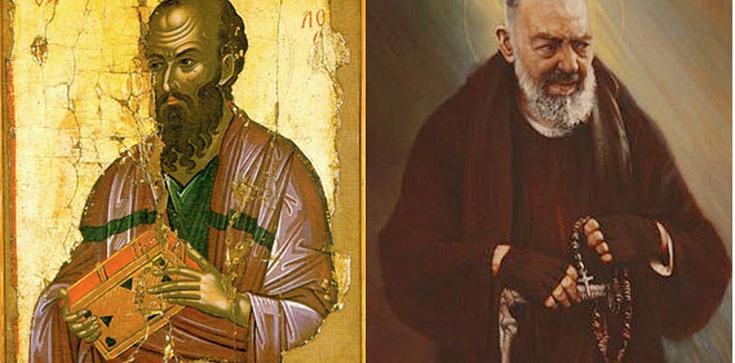 Nawrócenie św. Pawła. Dziś szczególnie módlmy się o nawrócenie grzeszników - zdjęcie