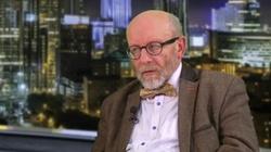 Obłęd! Prof. Śpiewak: Widzimy, jak w Polsce rodzi się faszyzm - miniaturka