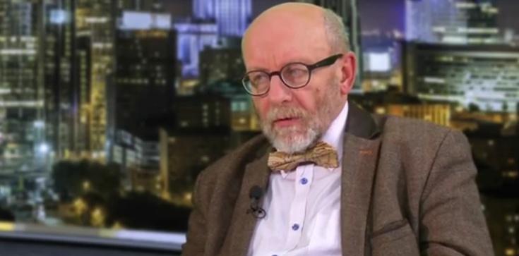 Prof. Paweł Śpiewak: Powstańcy mieli szczęście, bo zginęli z bronią w ręku... - zdjęcie