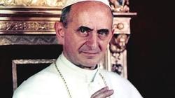 Paweł VI. Papież, który nie szedł na żadne kompromisy! - miniaturka