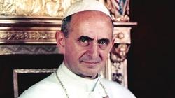 Proroczy charakter encykliki 'Humanae vitae'           - miniaturka