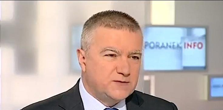 Zbigniew Kuźmiuk: Wypowiedź ministra Pawła Grasia potwierdza, że komisja śledcza ds. VAT, będzie miała co robić... - zdjęcie