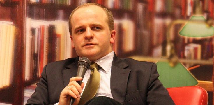 Paweł Kowal dla Frondy: Polska jest dla Białorusi bramą na Zachód - zdjęcie
