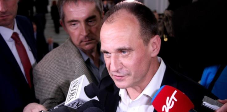 Kukiz dołączy do totalnej opozycji?! Rzymkowski: To zależy... - zdjęcie