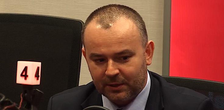 Paweł Mucha jasno: Ci sędziowie przechodzą w stan spoczynku - zdjęcie