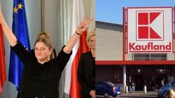 Prof. Pawłowicz wygrywa z Kauflandem - miniaturka