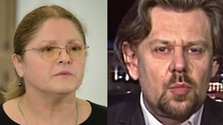 Prof. Pawłowicz: Posła MISIŁO od neopalikotów czesze damski fryzjer. Nie jest groźny - miniaturka