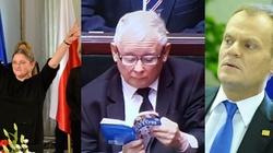 Tym wpisem o Kaczyńskim prof. Pawłowicz ''zaorała'' Tuska!!! - miniaturka