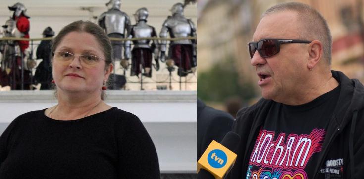 Szokujący wyrok sądu! Owsiak nie musi przepraszać Krystyny Pawłowicz. ,,Złożę kasację'' - zdjęcie