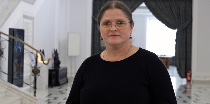 OMZRiK chce kary dla prof. Pawłowicz za krytykę środowisk LGBT - zdjęcie