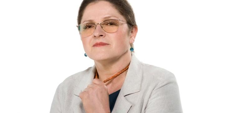 Krystyna Pawłowicz pyta: KTO PŁACI za protest rezydentów? - zdjęcie