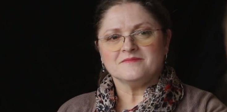 Mocne słowa prof. Krystyny Pawłowicz o atakach środowisk żydowskich na Polskę - zdjęcie