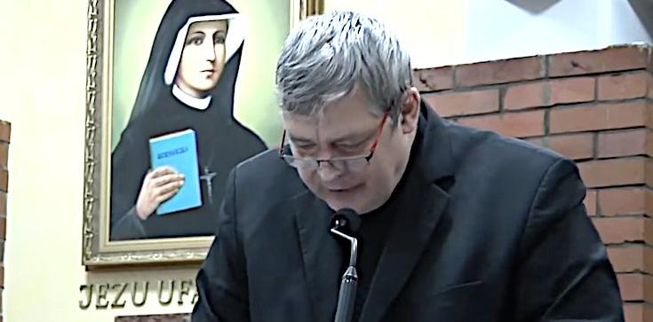 Ks. Piotr Pawlukiewicz: Chrześcijaństwo nie jest egzaminem. To budzenie się ze snu - zdjęcie