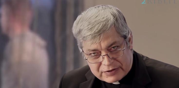 Ks. Piotr Pawlukiewicz: Chcesz poznać działanie Szatana? Przyglądaj się swoim myślom - zdjęcie