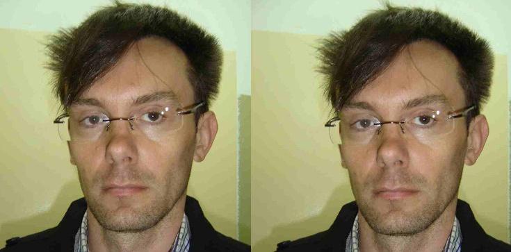 Pedofil poszukiwany przez prokuraturę - zdjęcie